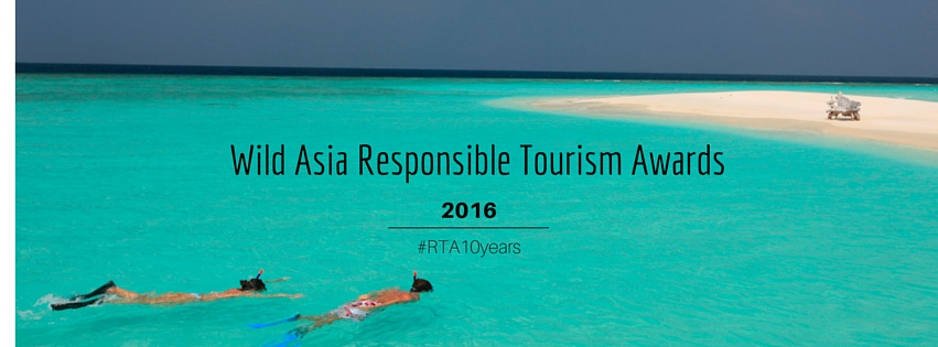 Wild Asia Responsible Tourism Awards