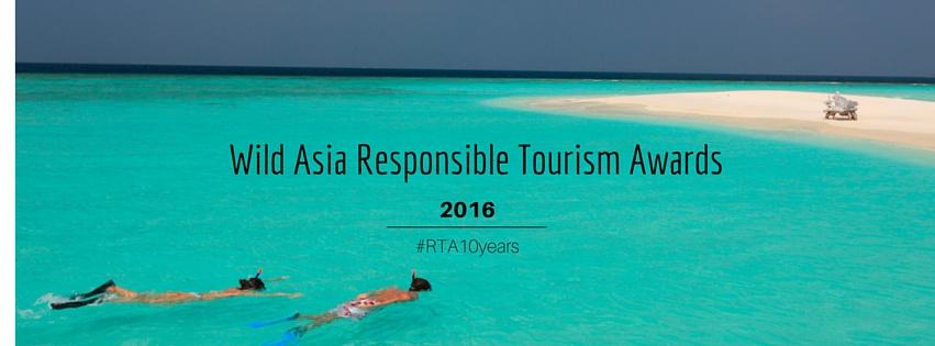 Wild Asia Responsible Tourism Awards