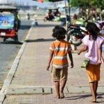 Childtourism